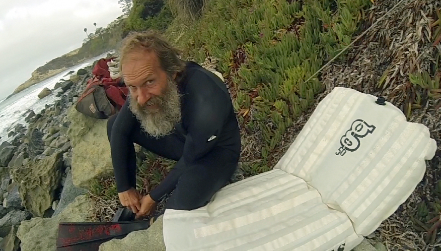 James Sowell Mattitude Surfmat Phileas 4524701171