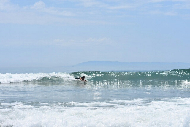 Surf mat surfmat phileas rincon Matt Herman 6843