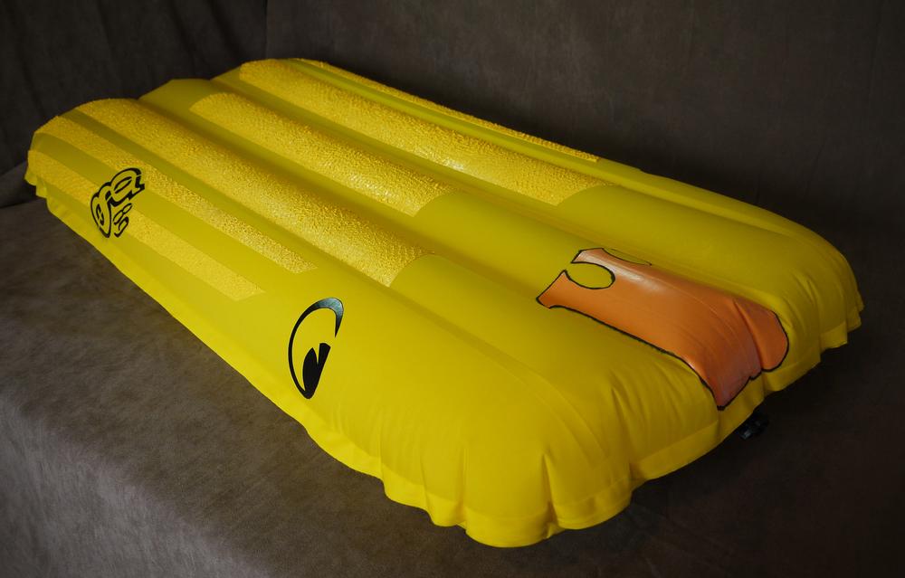 surfmat surf mat G-Mat 89 fluffy sunshine ASB Andrew Stephen Buck Ute 25425424