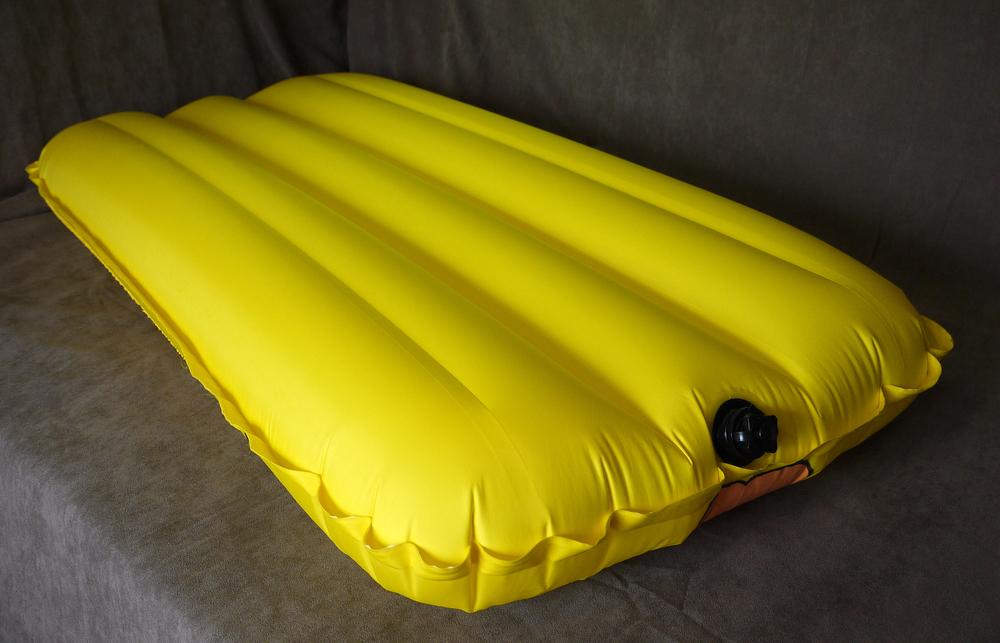 surfmat surf mat G-Mat 89 fluffy sunshine ASB Andrew Stephen Buck Ute 268