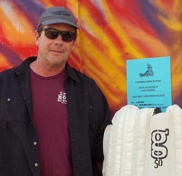 surfmat surf mat John mellor 2254