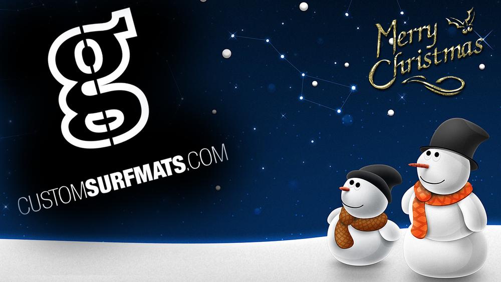 G-Mat Christmas