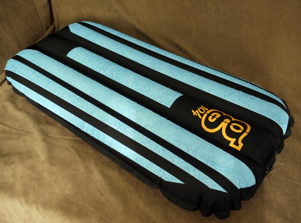 surfmat surf mat G-Mat Ute Pam Reeder Lupine 687