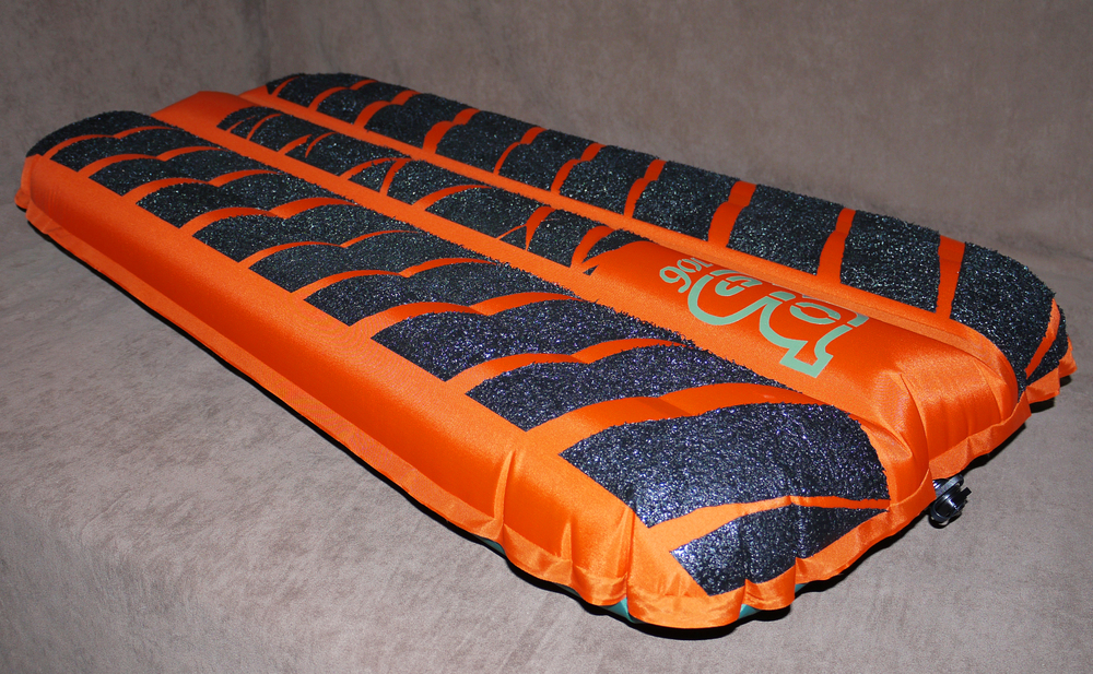 Surfmat surf mat Andrew Stephen Buck Rincon Rental Raft 676878