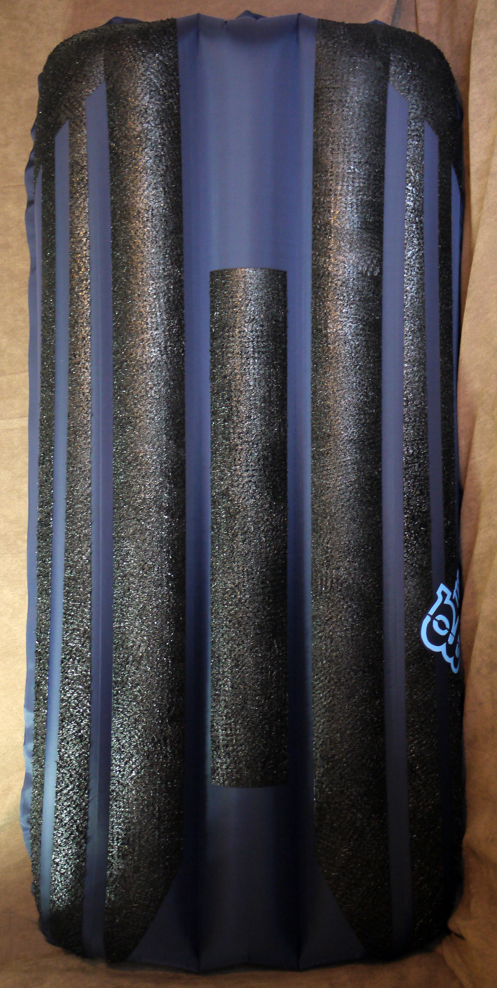G-Mat 112 AKA Kessel Run Surfmat surf mat Bryn Dampney Deck