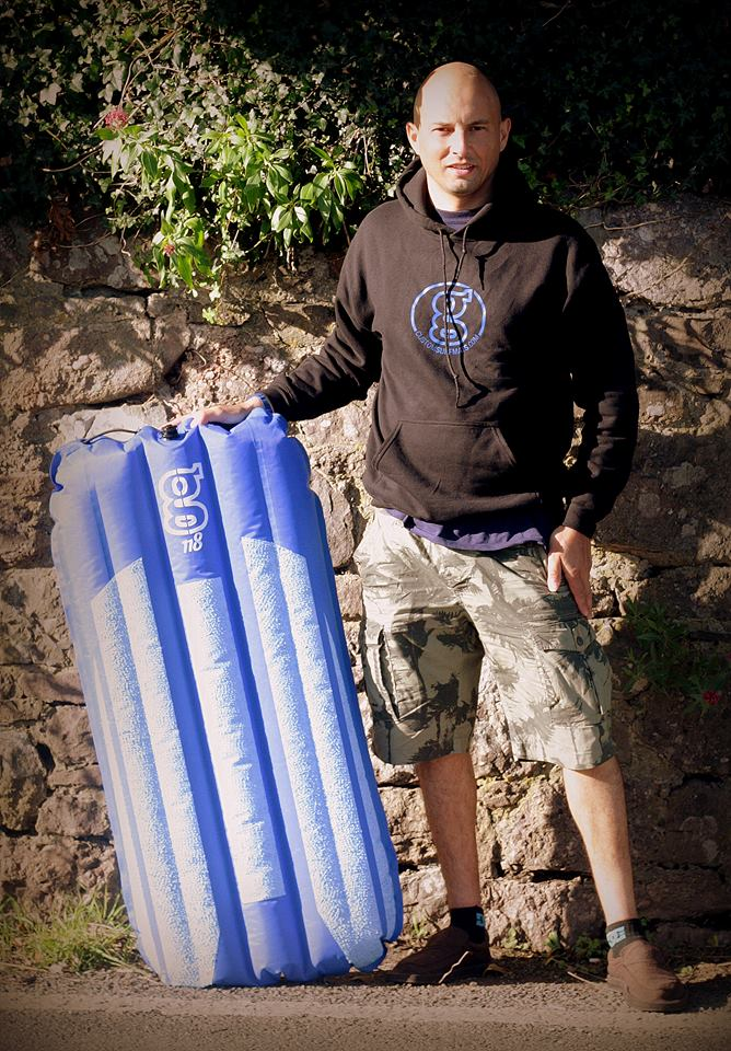 Keith Usher Surfmat