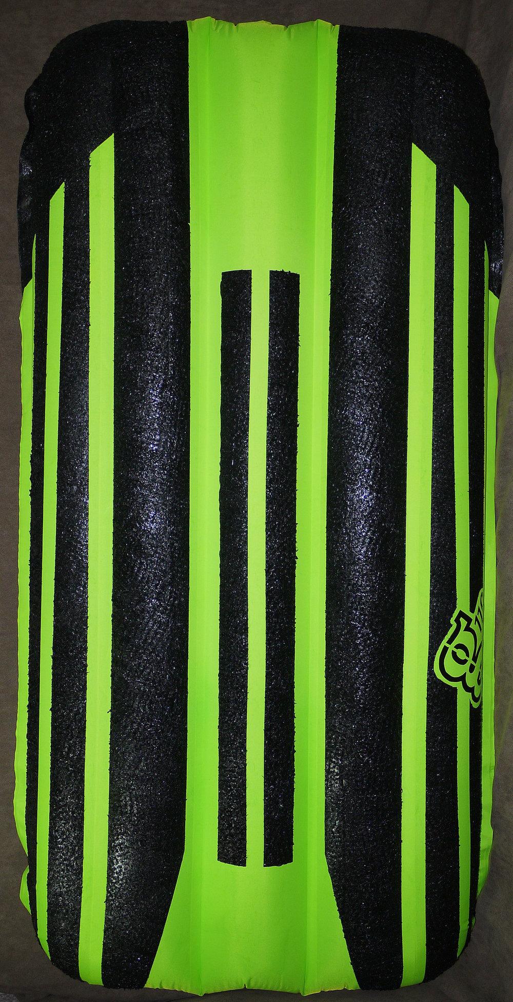 Surfmat negative rocker Wunderbar G-Mat 6576