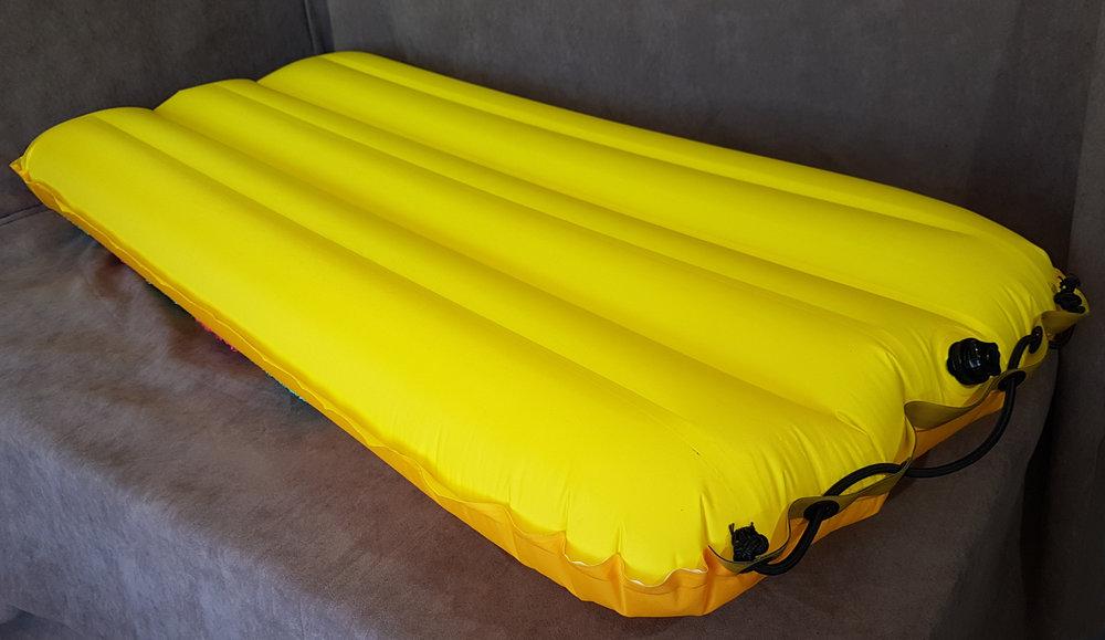 Surfmat Custom G-Mat 136 Jesse Witthoft Flying Carpet