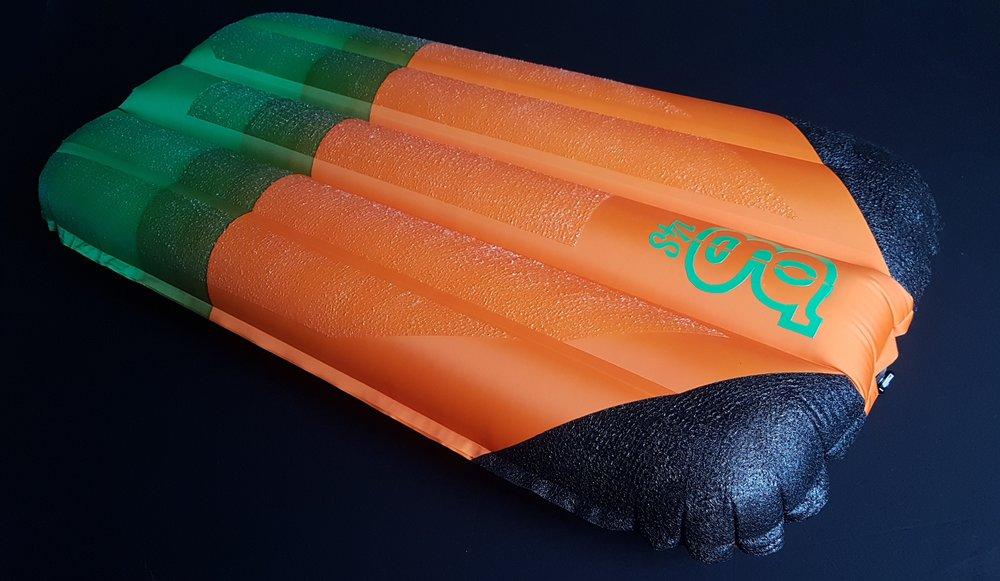 G-Mat 148 Surfmat Matt Cox Ute Acid Dye