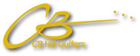 CB Hill Guitars