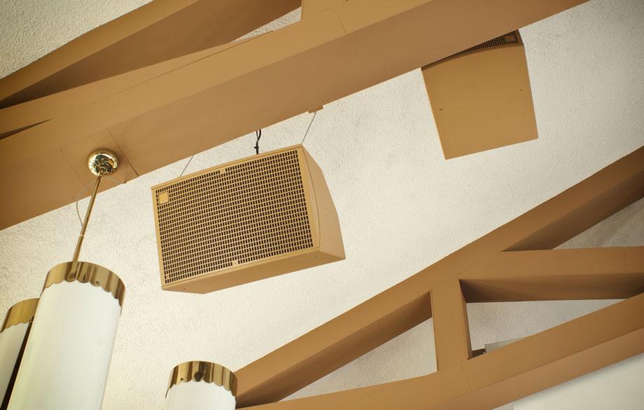 First Christian Reformed Church - Audio System Integration / Paul Dexter