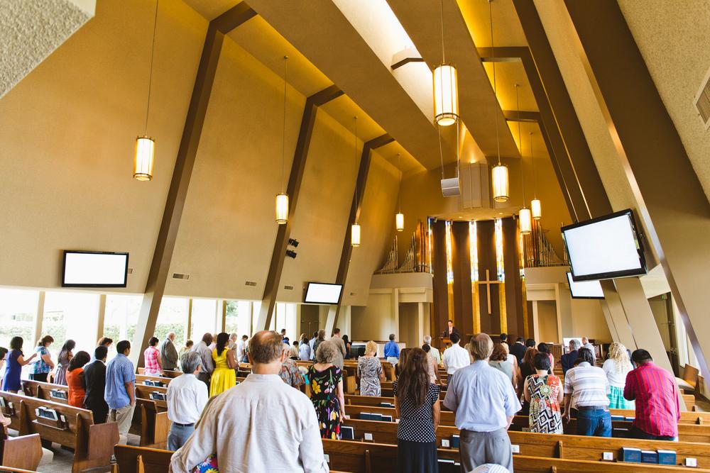 Anaheim Seventh Day Adventist - Audio Integration