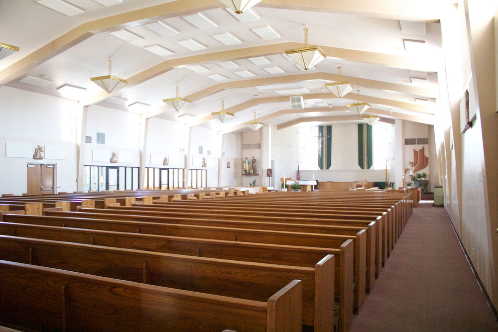 St. Anthony Claret - Audio System Integration