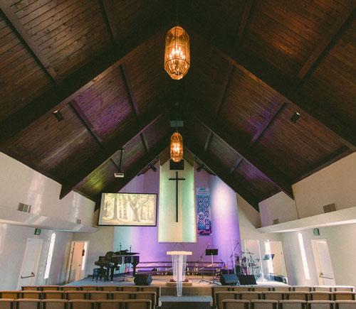MISSION COMMUNITY CHURCH   Anaheim, CA
