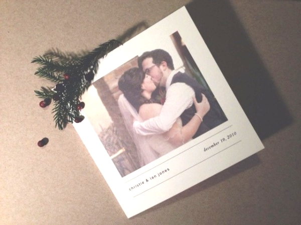 Our Wedding Album made by Artifact Uprising