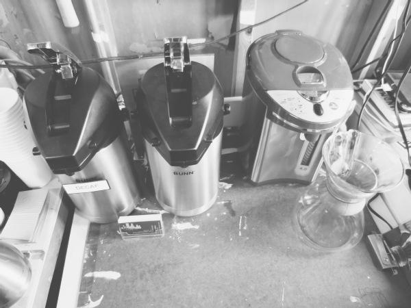 salt city coffee - syracuse ny
