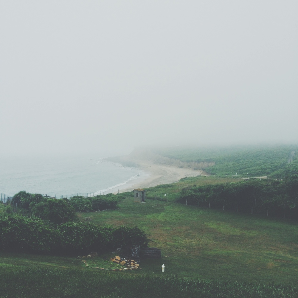 montauk point - long island