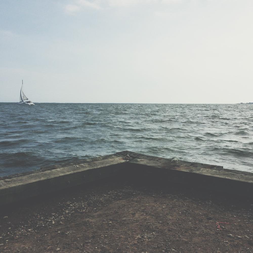the great south bay, ny