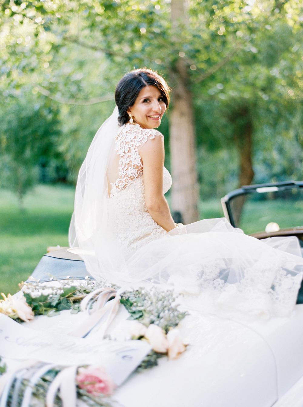 Weddings La Fete