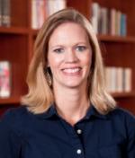 Dr. Jennifer Larimore