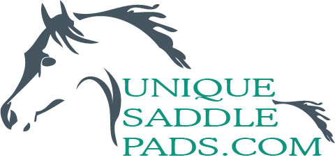 Unique Saddle Pads