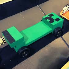 minecraft creeper car.jpeg