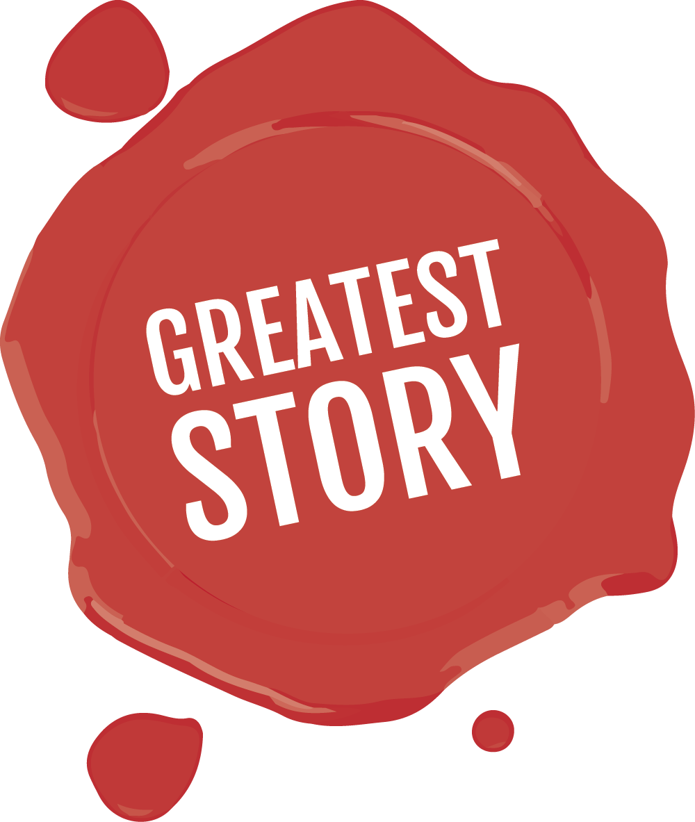 Greatest Story | Creative Based on your Story for Weddings, Events, Business, and Everyday