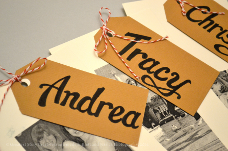 DIY Honorary Bridesmaid Invitations Greatest Story Creative