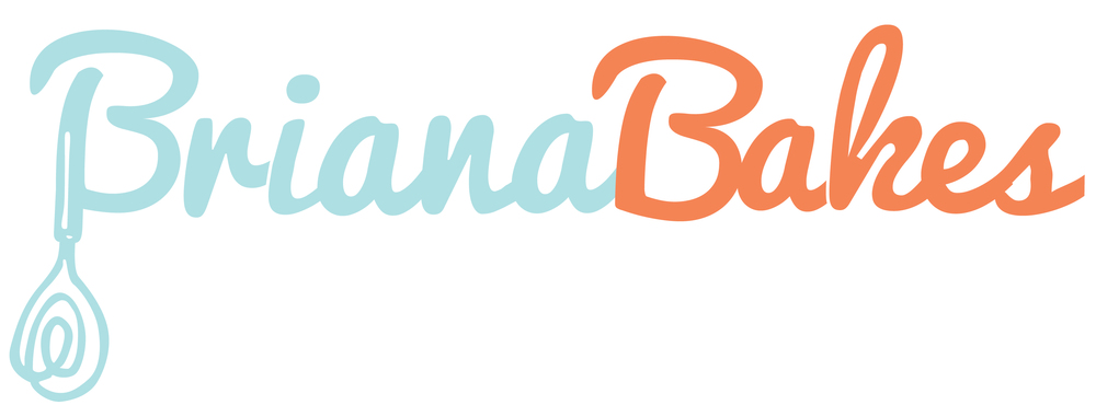 BrianaBakes - Southern Goodness that'll whisk you away - Logo