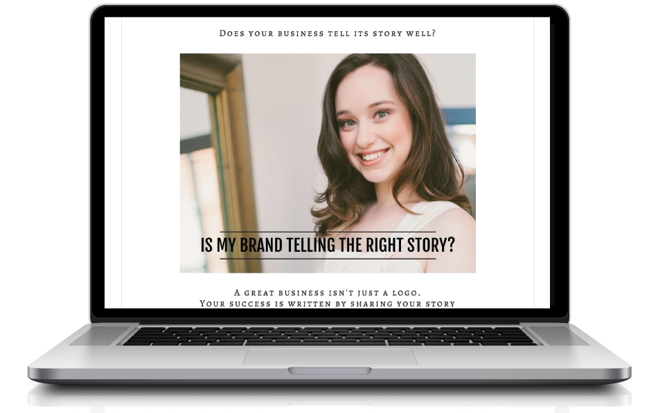 The New Greatest Story Creative for Business Site is live