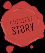 Greatest Story Creative Main Logo