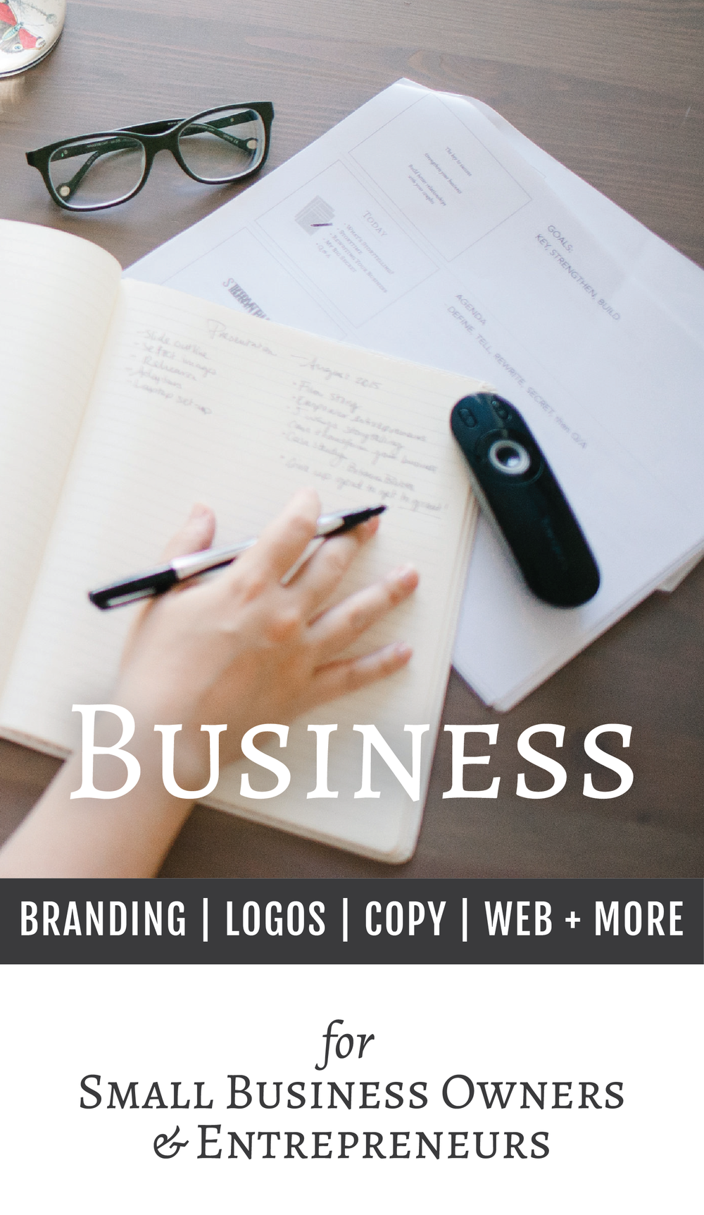 Greatest Story Creative for Your Business: Branding, Logos, Copywriting, Websites, and More for Small Business Owners and Entrepreneurs