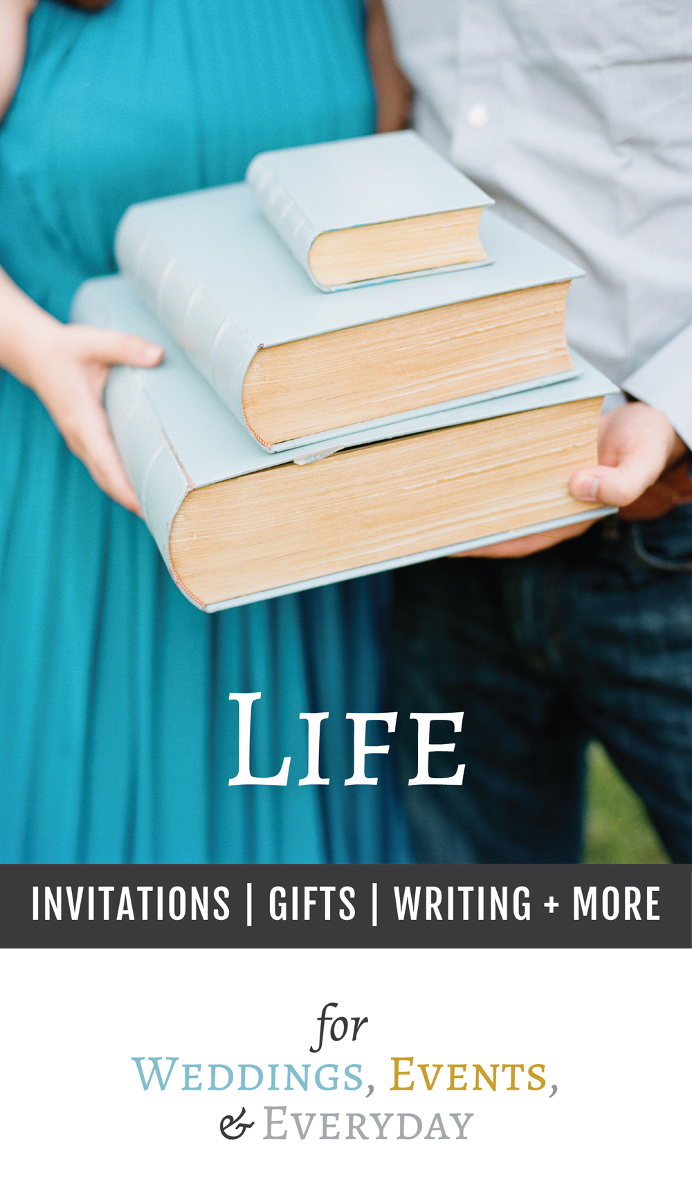 Greatest Story Creative for Your Life: Invitations, Decor, Writing, Gifts, and More for Weddings, Events, and Everyday Projects