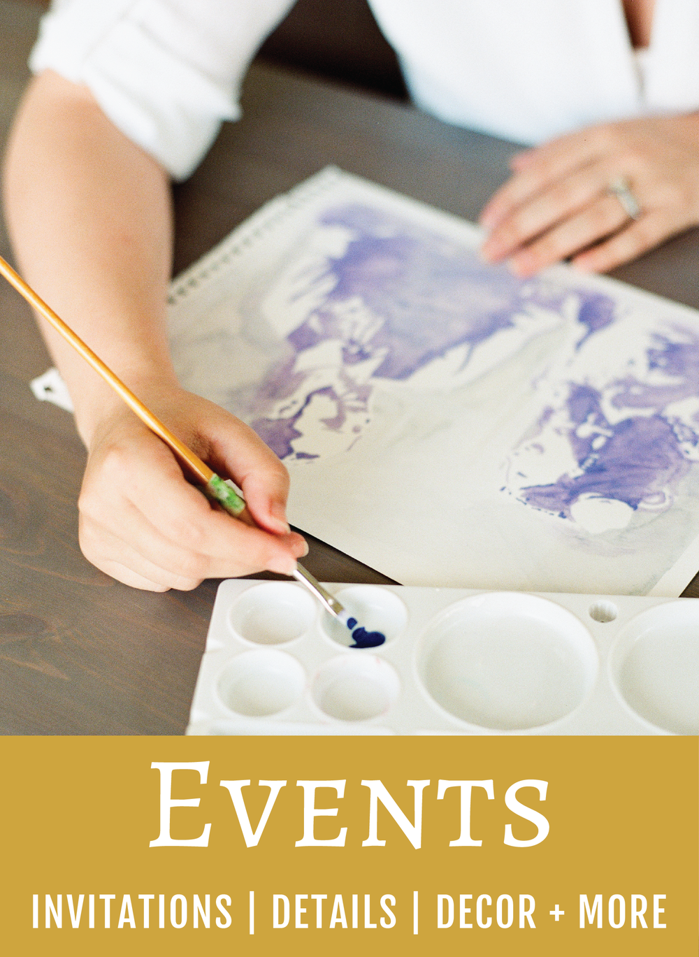 Greatest Story Events: Invitations, Details, Decor and More To Celebrate Someone or Something Special