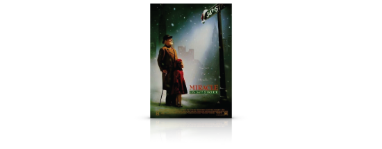 What the movie, Miracle on 34th Street, Can Teach Us About Customer Service