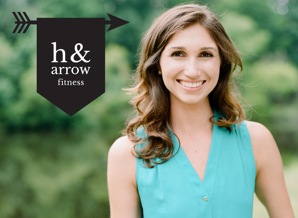 The Story Behind the Brand of H & Arrow Fitness | Greatest Story for Business Blog