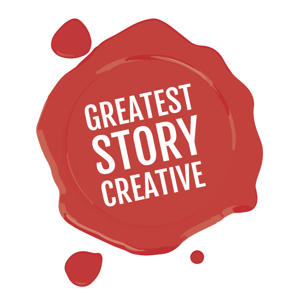 Life Services — Greatest Story Creative