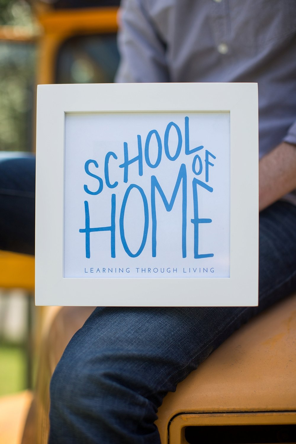 School of Home Lifestyle Platform & Blog | New Brand Naming, Full Brand Story Identity, Photoshoot and Website