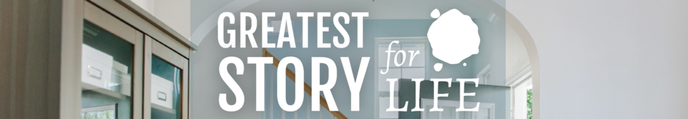 Greatest Story for Life Blog: Recent Stories of Weddings, Events, and Everyday Projects