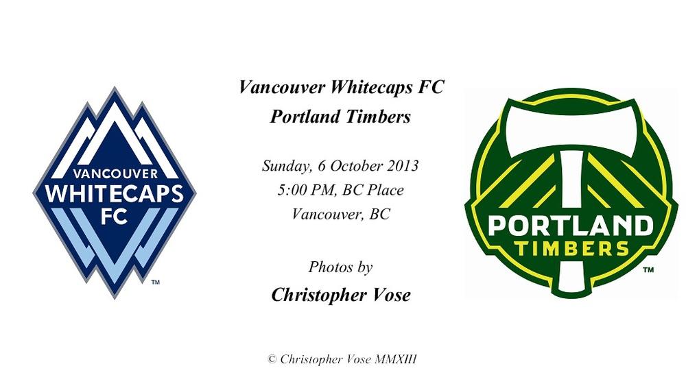 2013-10-06 Vancouver Whitecaps FC v Portland Timbers.jpg
