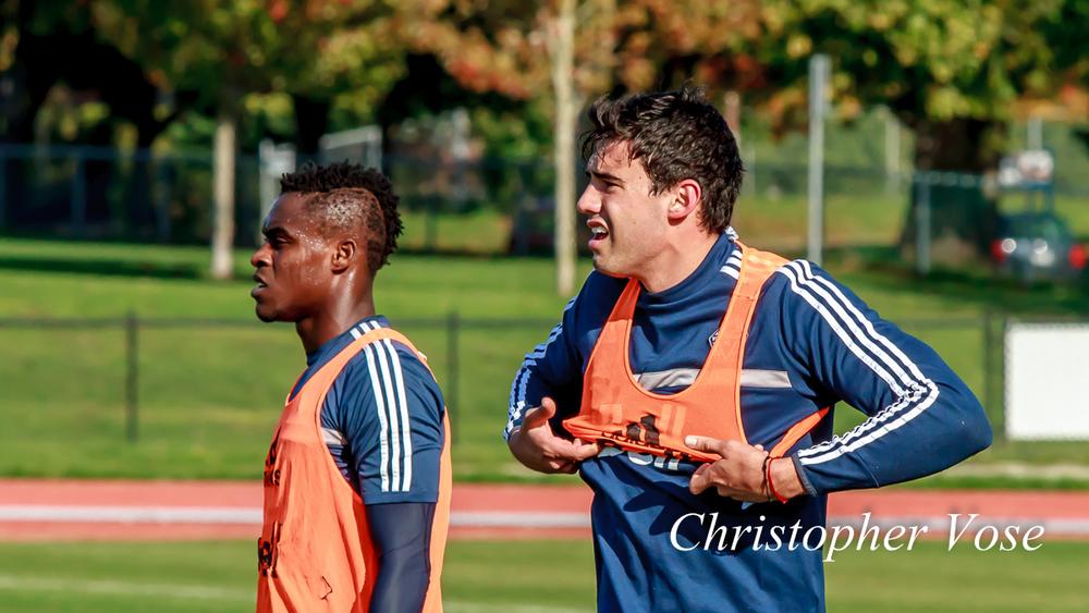 2013-10-14 Gershon Koffie and Omar Salgado.jpg