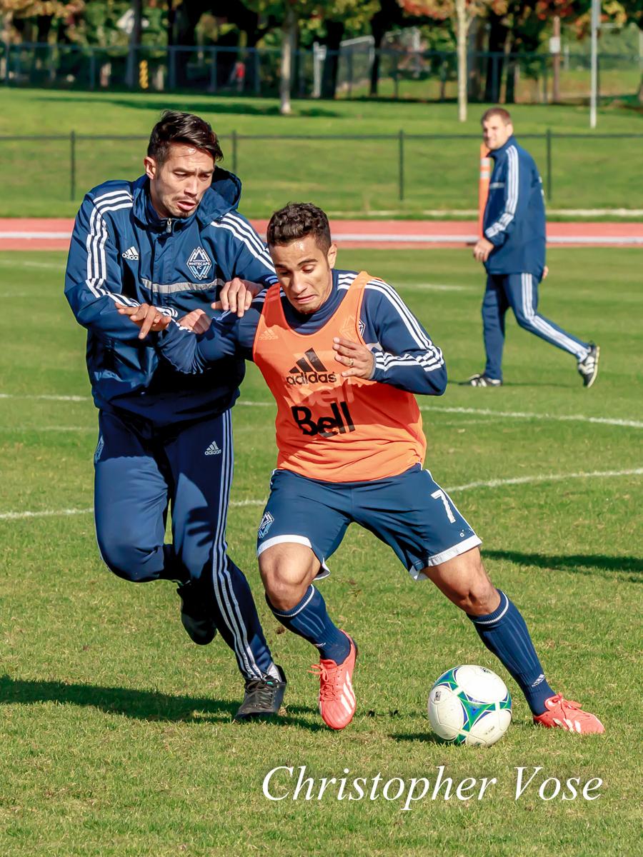 2013-10-14 Jun Marques Davidson and Camilo Sanvezzo.jpg