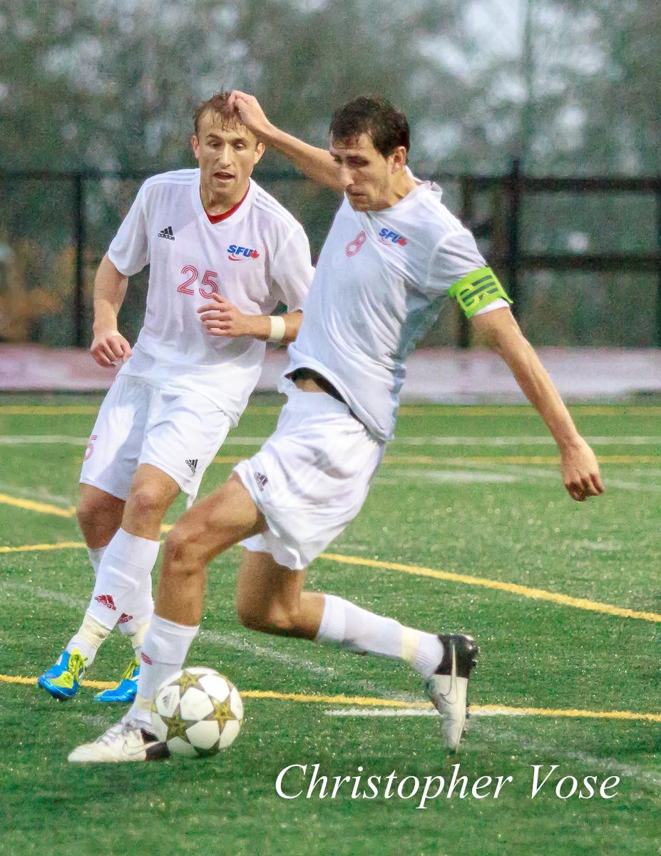 2012-11-04 Roman Doutkevitch and Helge Neumann.jpg