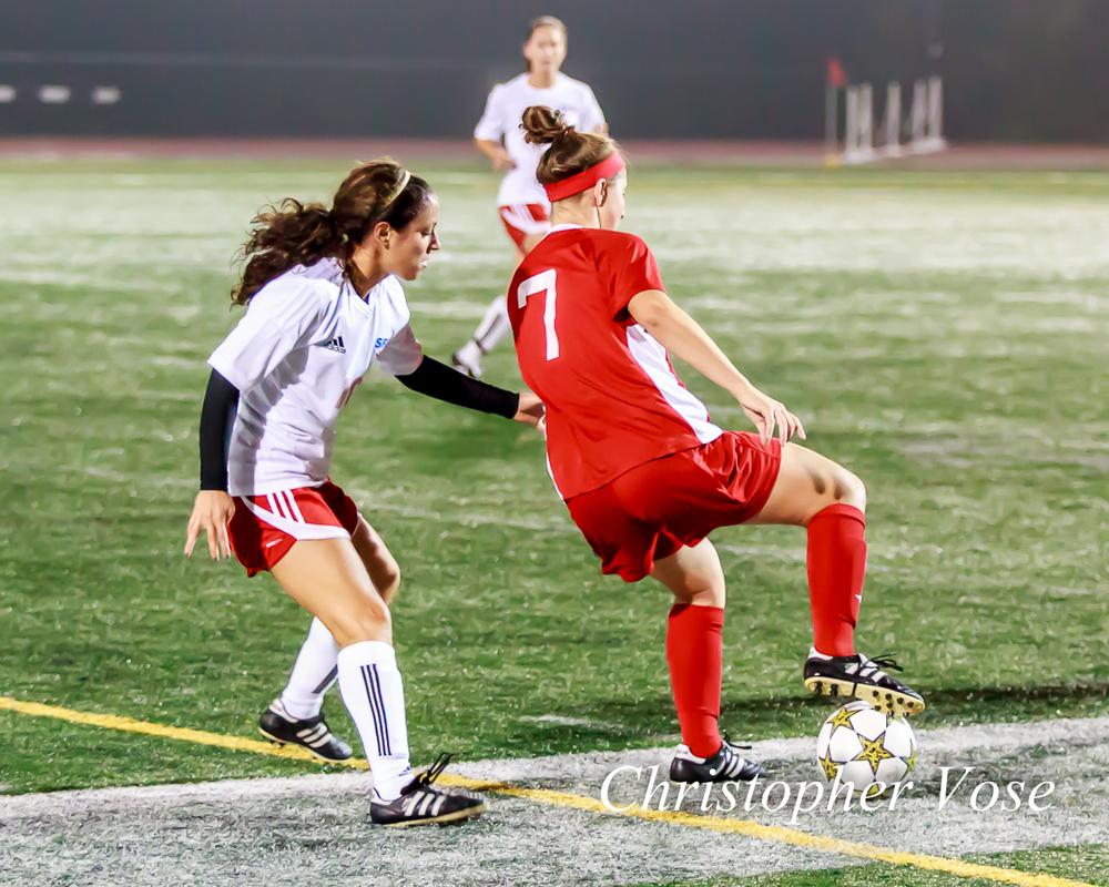 2012-10-13 Marissa Di Lorenzo and Clarissa Strayer.jpg