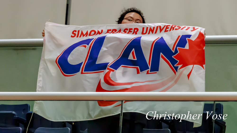 2012-11-03 Simon Fraser Clan Supporter.jpg