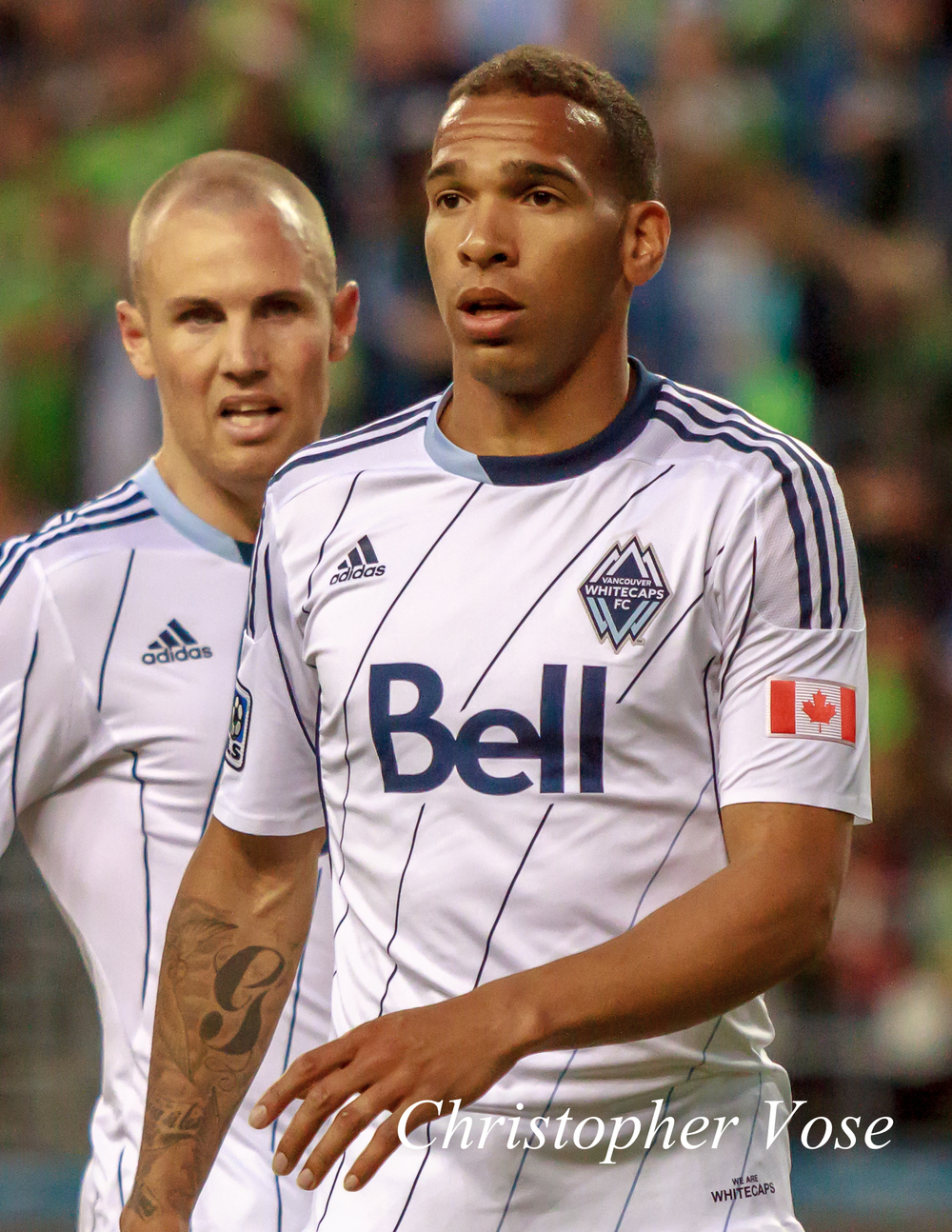 2013-06-08 Kenny Miller and Matt Watson.jpg