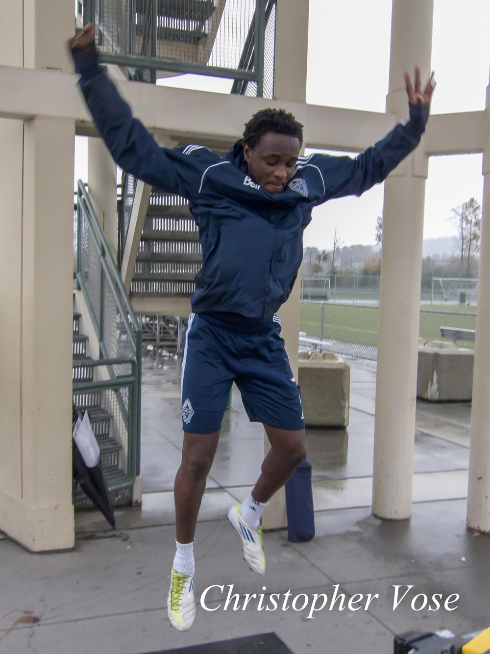 2011-11-07 Mustapha Jraju Vertical Jump Test.jpg
