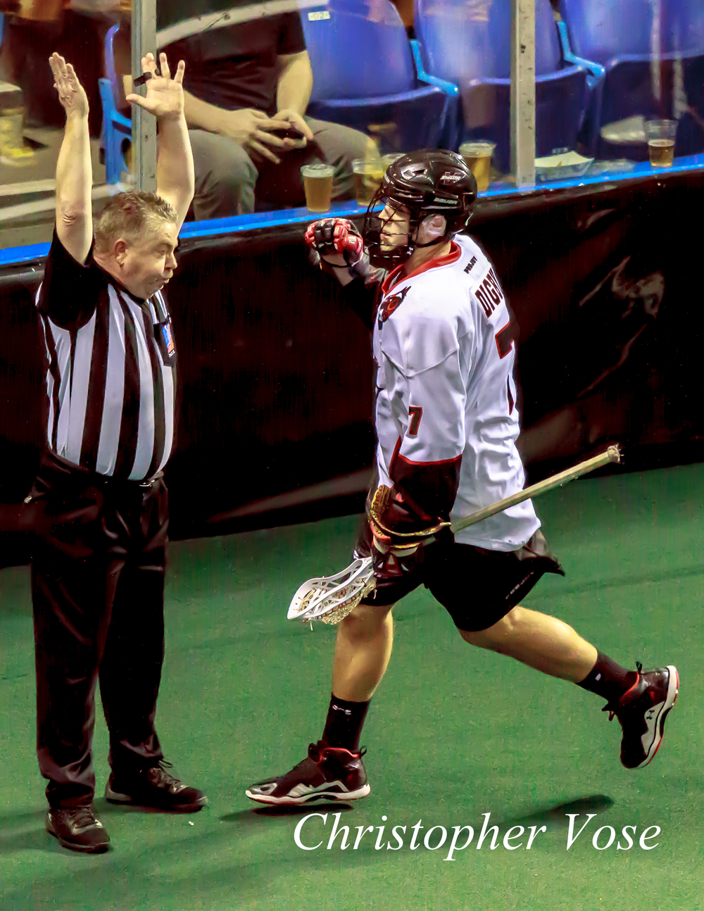 2014-01-11 Tyler Digby Goal Celebration.jpg