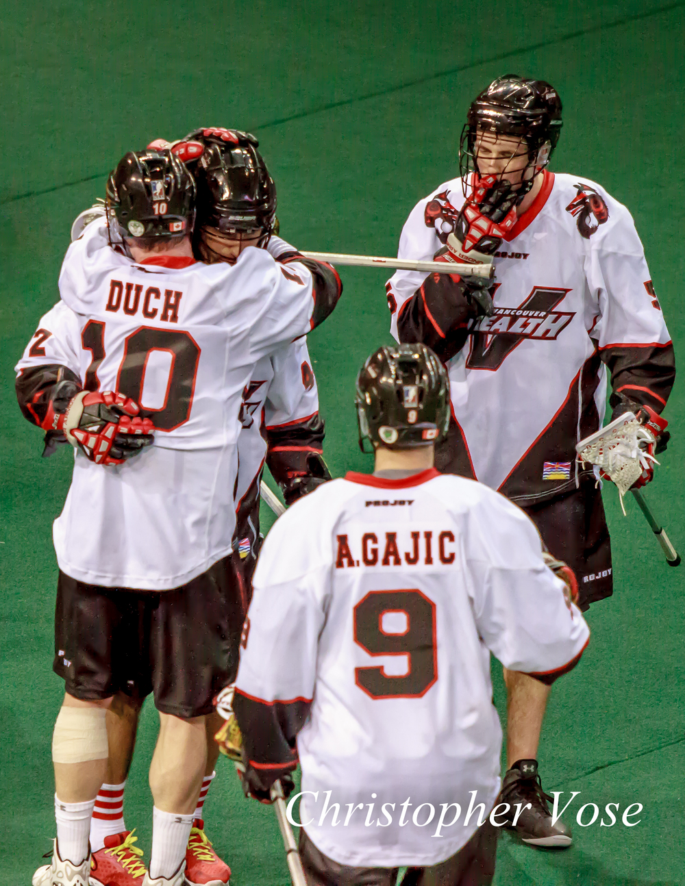 2014-01-11 Lewis Ratcliff Goal Celebration 2.jpg
