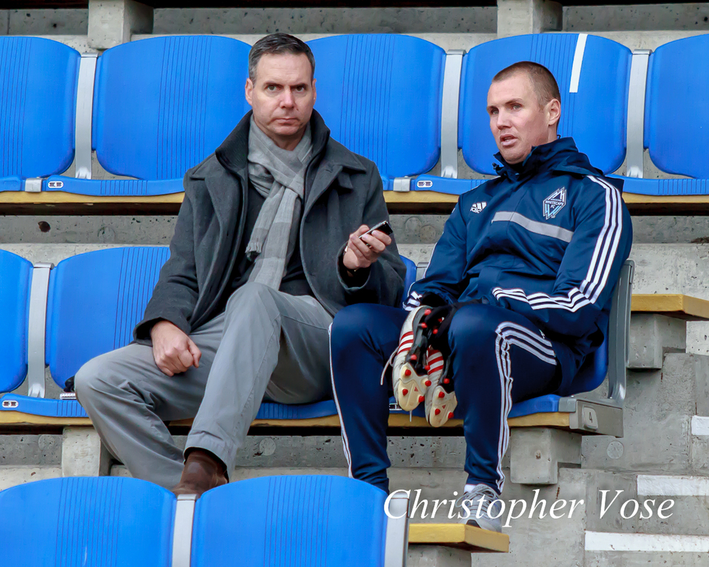 2014-01-28 Iain MacIntyre and Kenny Miller.jpg